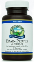 Brain Protex with Huperzine (60)