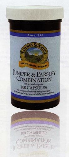 Juniper & Parsley Comb'n (100)