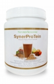 SynerProTein Chocolate 6-er Pack (448g pro Dose)