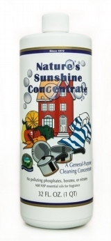 Sunshine Concentrate (946ml)