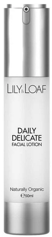 Daily Delicate Facial Lotion 50ml